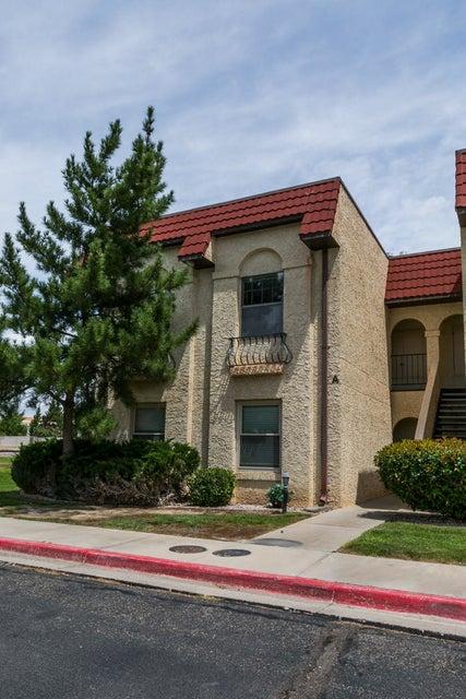 821 Country Club Drive SE 2A, Rio Rancho, NM 87124