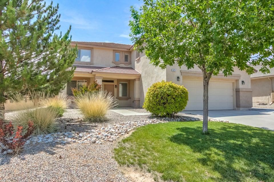 1425 Montiano Loop SE, Rio Rancho, NM 87124