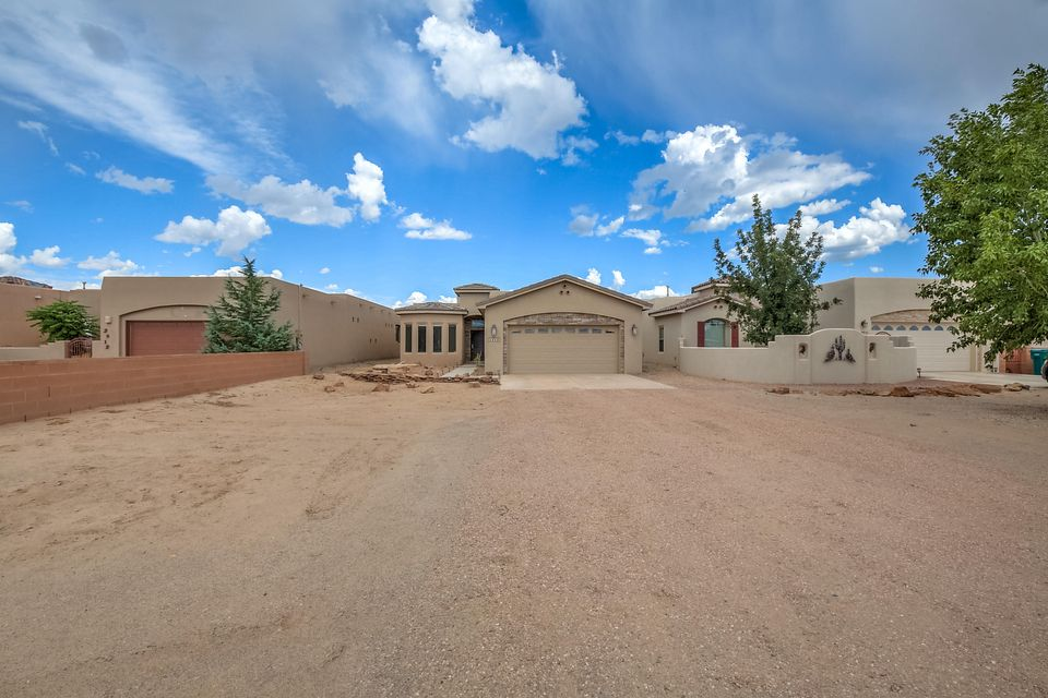 2808 NE Chayote Road NE, Rio Rancho, NM 87144