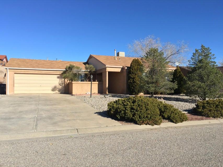4556 Platinum Drive NE, Rio Rancho, NM 87124