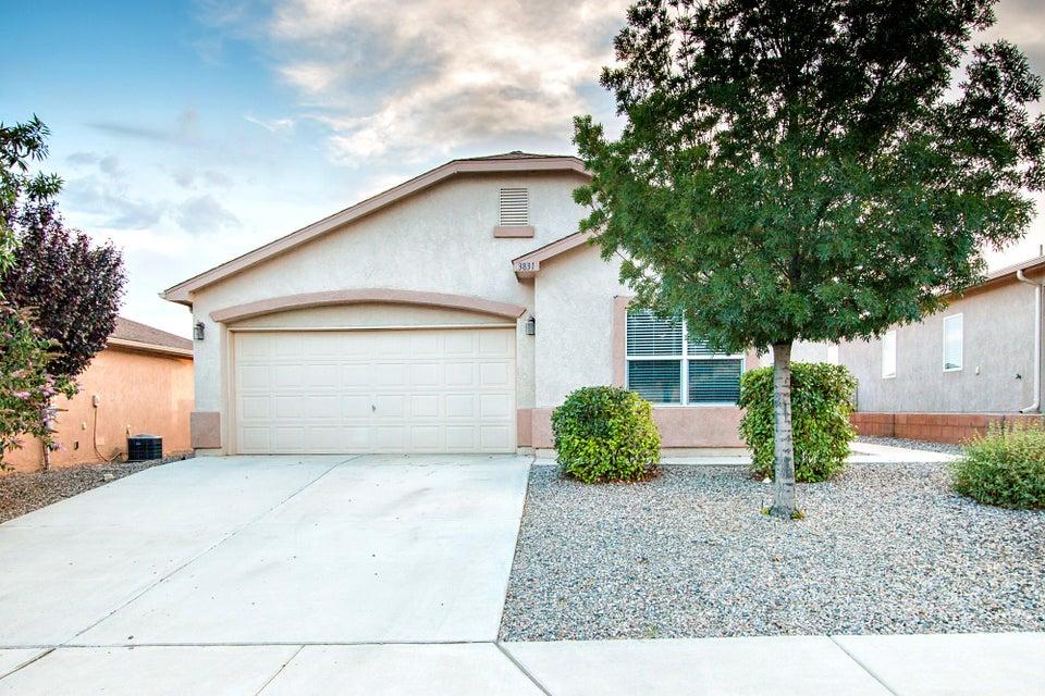 3831 Desert Pinon Drive NE, Rio Rancho, NM 87144