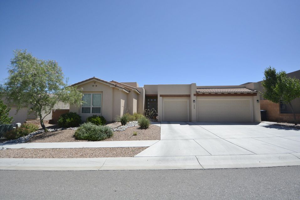 4608 NW Cayetana Place, Northwest Albuquerque and Northwest Heights, New Mexico