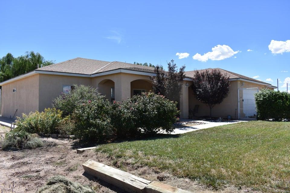 14 Nube Bella Court, Los Lunas, NM 87031