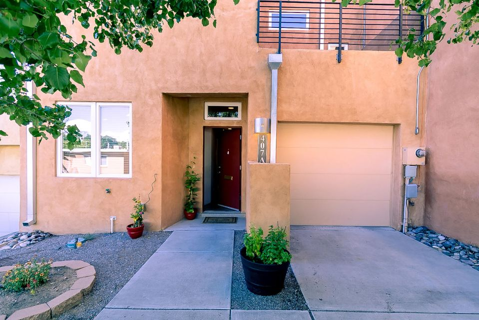 407 Ridge Place NE APT A, Albuquerque, NM 87106