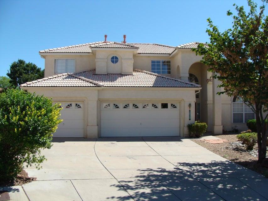 4301 Rancho Redondo NW, Albuquerque, NM 87120