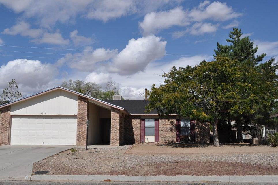 2246 SE Lema Road, Rio Rancho, New Mexico