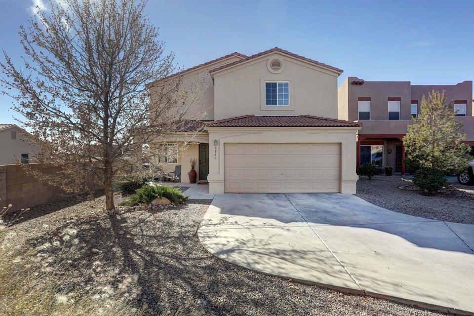 3840 Ophelia,Albuquerque,New Mexico,United States 87120,3 Bedrooms Bedrooms,3 BathroomsBathrooms,Residential,Ophelia,906235