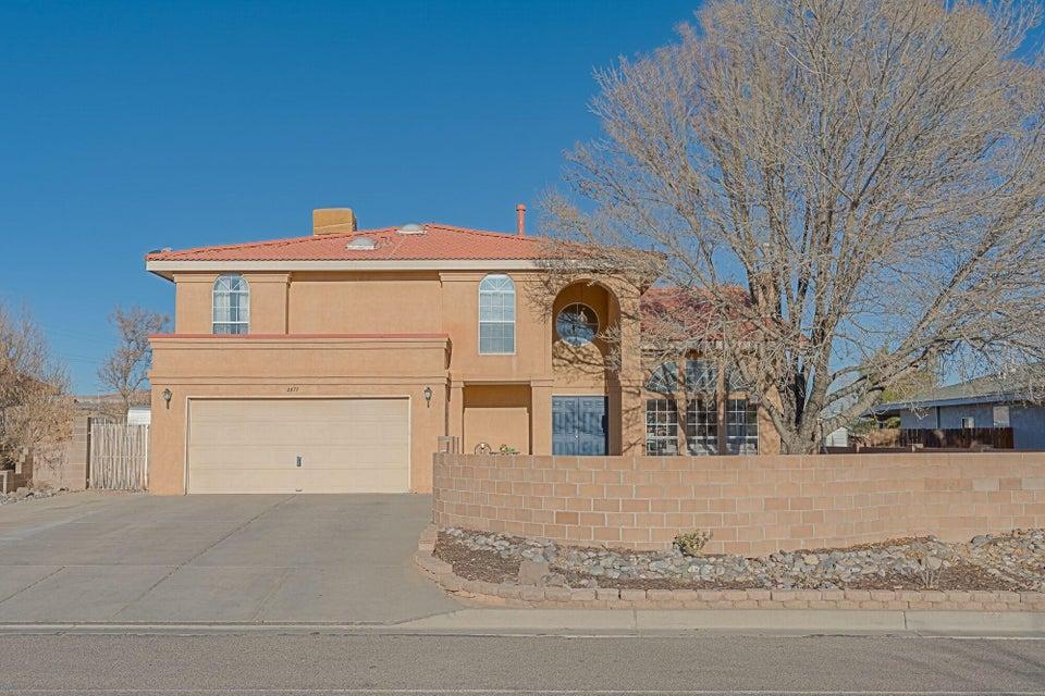 2877 SE Chessman Drive, Rio Rancho, New Mexico