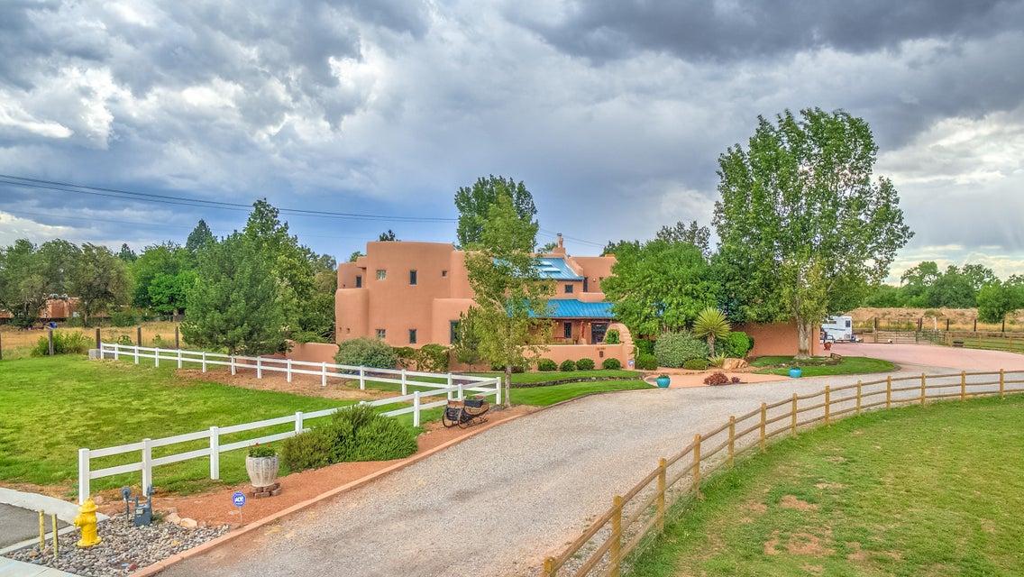 8415 NW Rio Grande Boulevard, Northwest Albuquerque and Northwest Heights, New Mexico