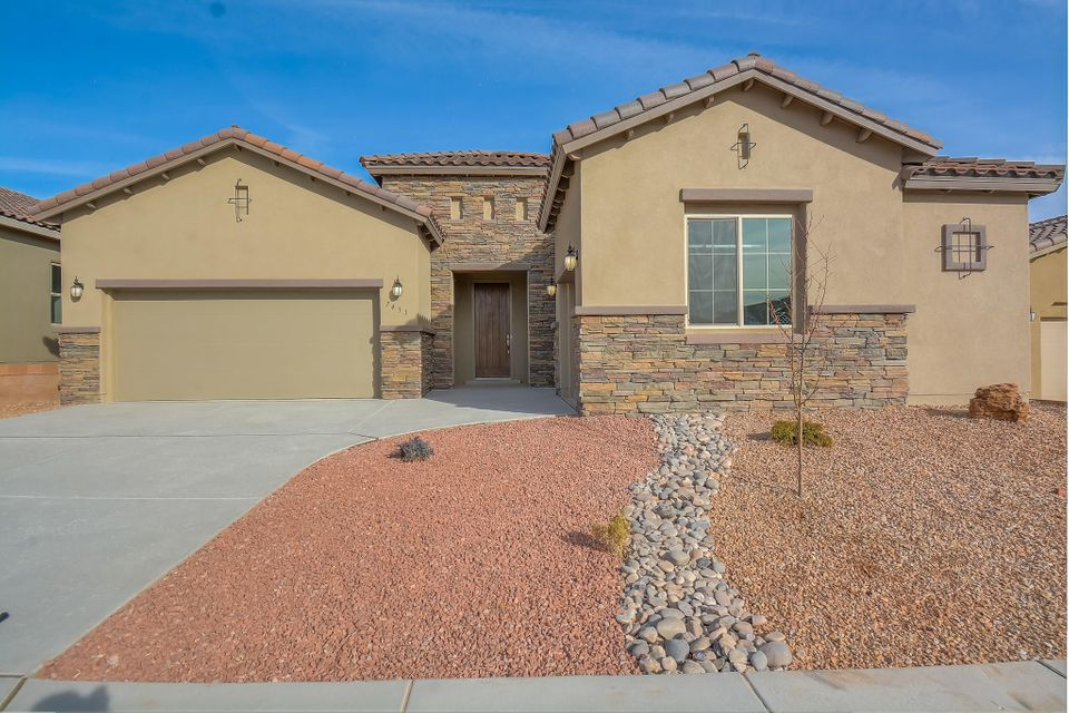 7431 NW Molas Road, Northwest Albuquerque and Northwest Heights, New Mexico