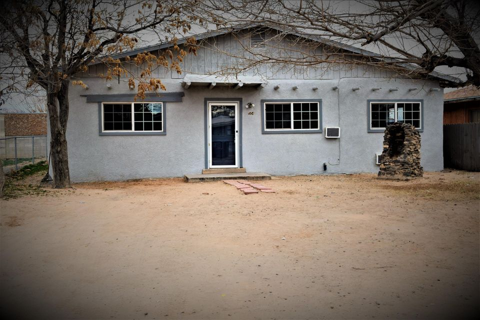 real estate for sale 504 57th street albuquerque nm 87121 mls