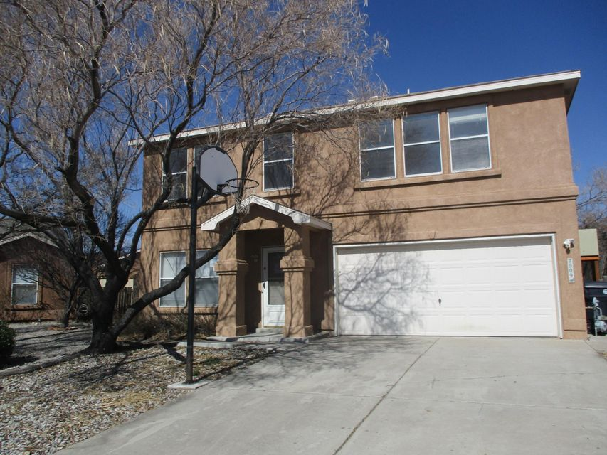 Northwest Albuquerque and Northwest Heights Homes for Sale -  TLC,  7909 NW Tafwood Road