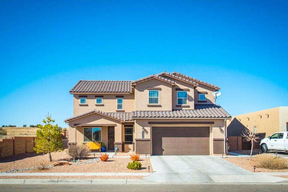 6435 NW Aloe Road, Northwest Albuquerque and Northwest Heights, New Mexico