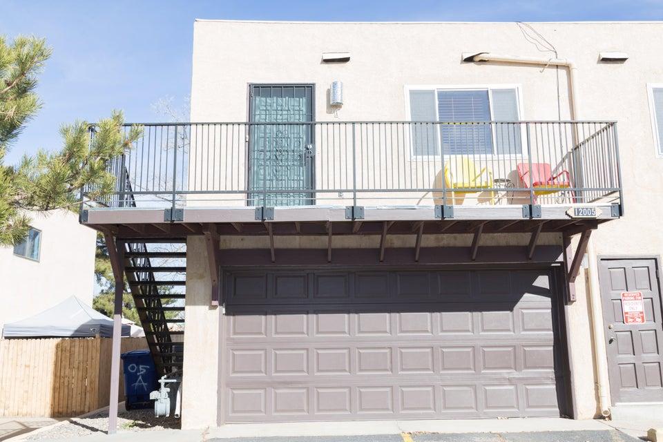 12005 NE Stilwell Drive, Albuquerque Northeast Heights, New Mexico