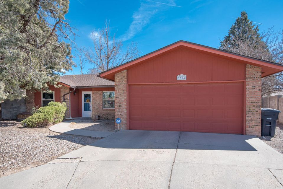 7524 Roberts,Albuquerque,New Mexico,United States 87109,3 Bedrooms Bedrooms,2 BathroomsBathrooms,Residential,Roberts,913122
