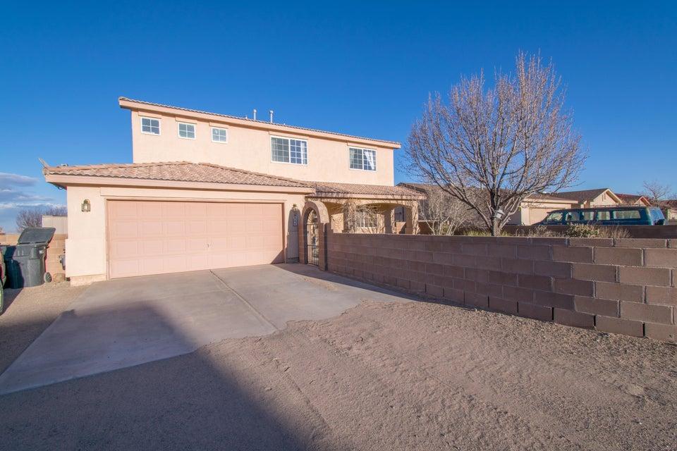 804 NE 9th Street, Rio Rancho in Sandoval County, NM 87124 Home for Sale