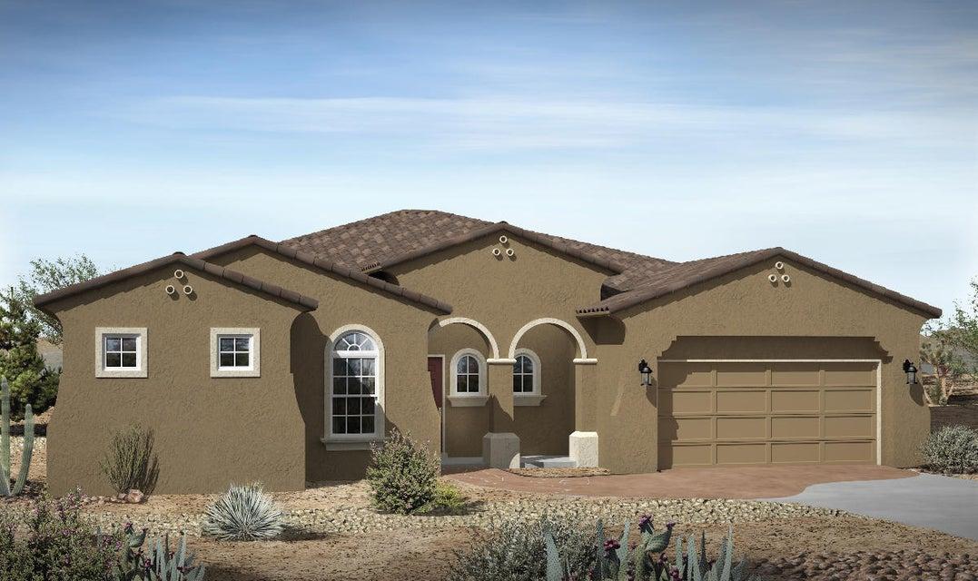 2329 NE Desert View Road, Rio Rancho, New Mexico