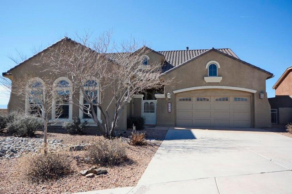 2504 NE Desert View Road, Rio Rancho in Sandoval County, NM 87144 Home for Sale