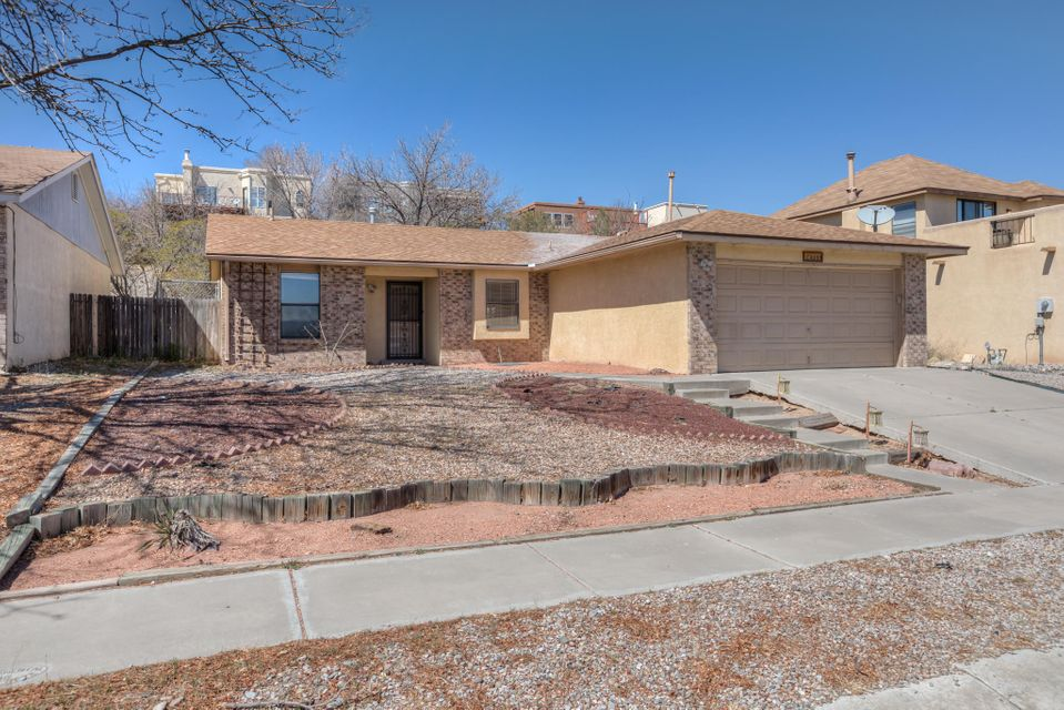 6233 Prairie Sage,Albuquerque,New Mexico,United States 87120,3 Bedrooms Bedrooms,2 BathroomsBathrooms,Residential,Prairie Sage,913859