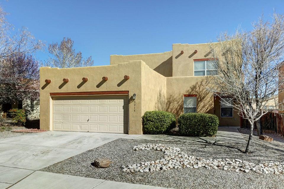 5215 NW River Ridge Avenue, Northwest Albuquerque and Northwest Heights, New Mexico