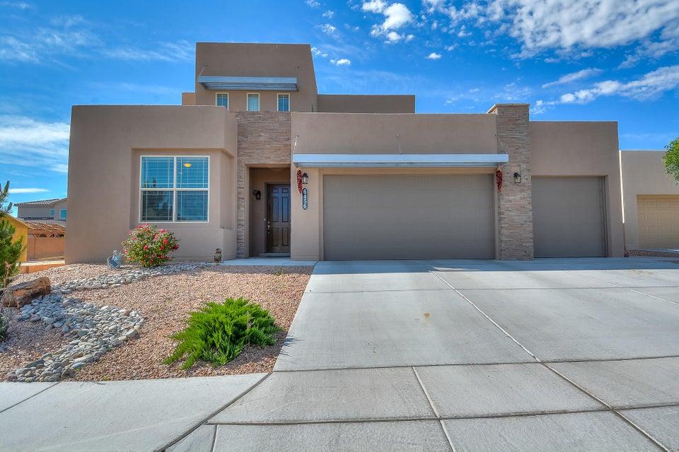 6456 NW Camino De Paz Road, Northwest Albuquerque and Northwest Heights, New Mexico