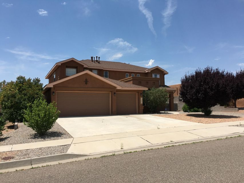 7252 NE Assisi Hills Road, Rio Rancho in Sandoval County, NM 87144 Home for Sale