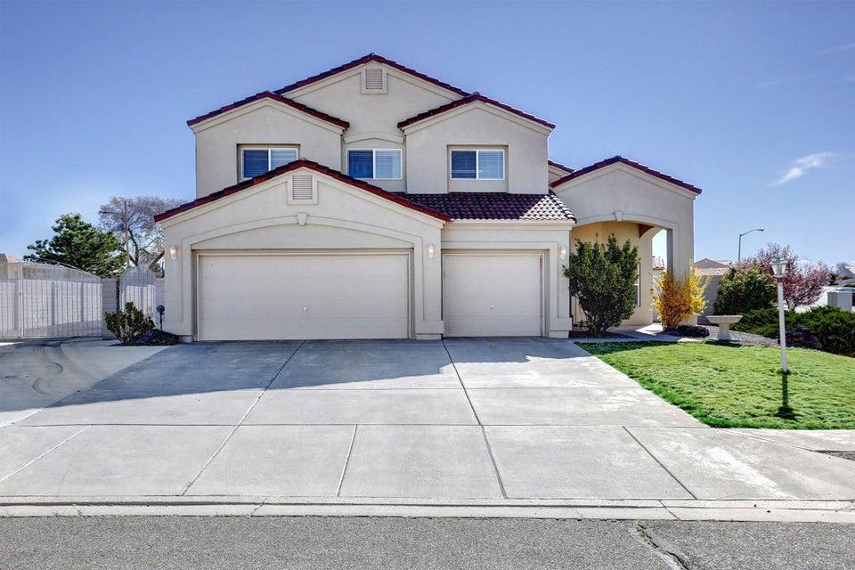 3416 SE Placita De Las Casas, Rio Rancho, New Mexico
