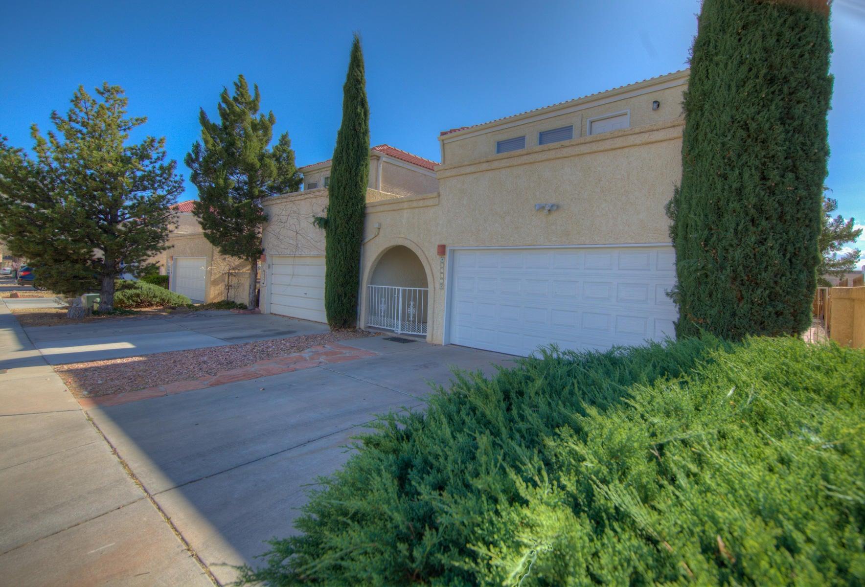 6929 NW El Cajon Court, Northwest Albuquerque and Northwest Heights, New Mexico
