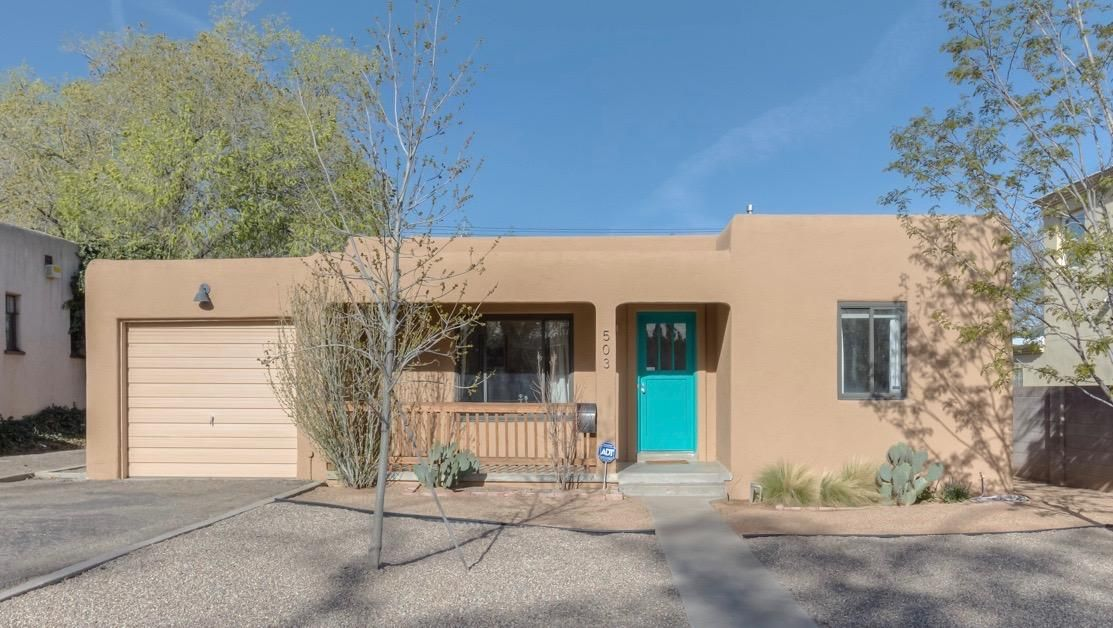 503 Amherst,Albuquerque,New Mexico,United States 87106,2 Bedrooms Bedrooms,1 BathroomBathrooms,Residential,Amherst,915173