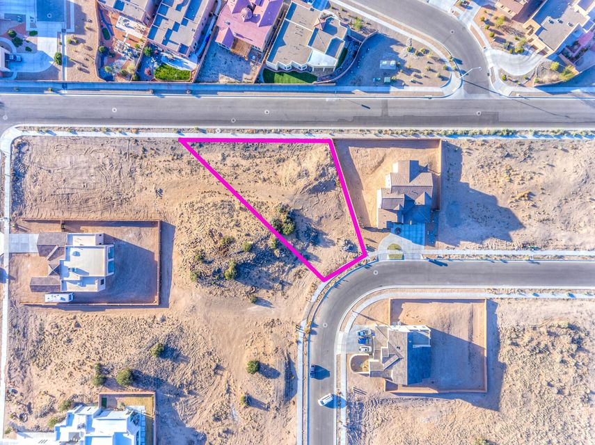 Northwest Albuquerque and Northwest Heights Homes for Sale -  Price Reduced,  6311 Camino Alto Road NW