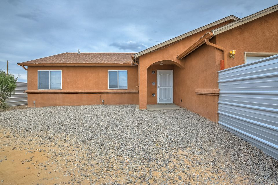 1310 SW Iglesia Street, Rio Rancho in Sandoval County, NM 87124 Home for Sale