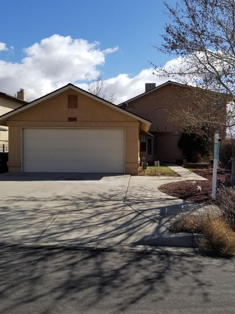 7004 NW Astair Avenue, Northwest Albuquerque and Northwest Heights, New Mexico