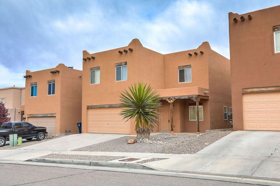 10848 NW Firenze Drive, Northwest Albuquerque and Northwest Heights, New Mexico