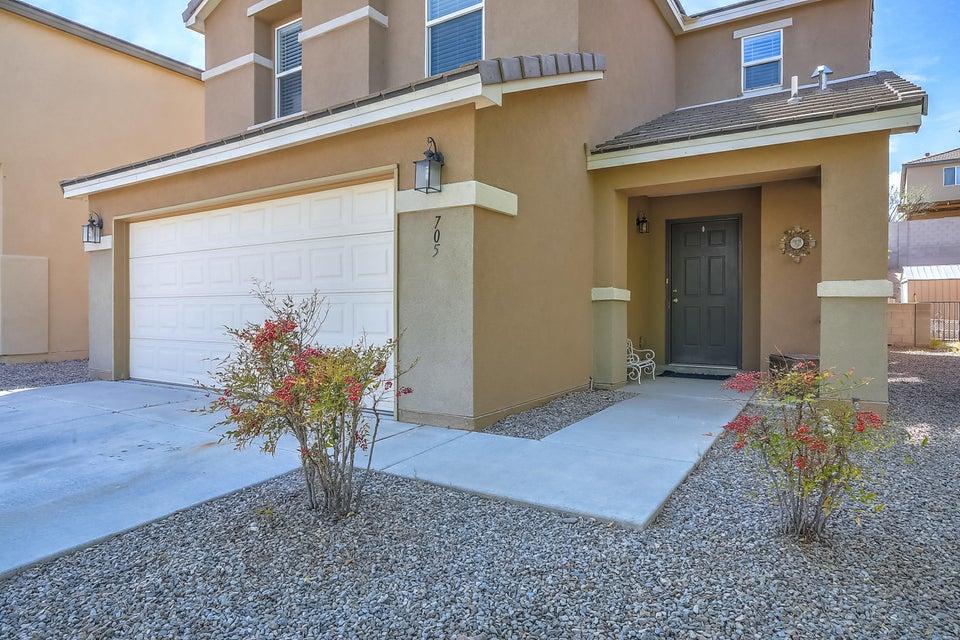 705 SE Troon Drive, Rio Rancho, New Mexico
