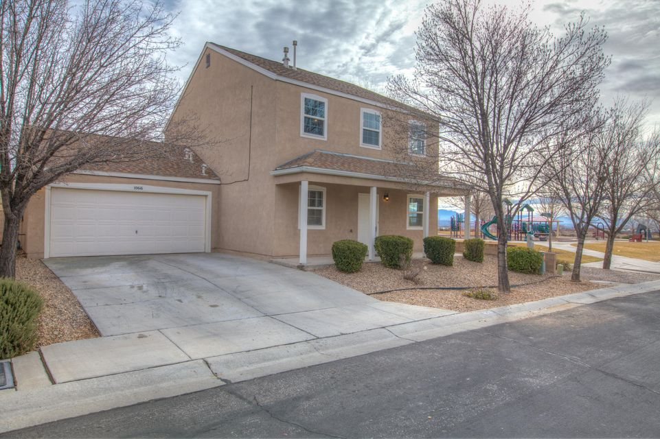 Northwest Albuquerque and Northwest Heights Homes for Sale -  Spa,  10616 NW Pueblo Place