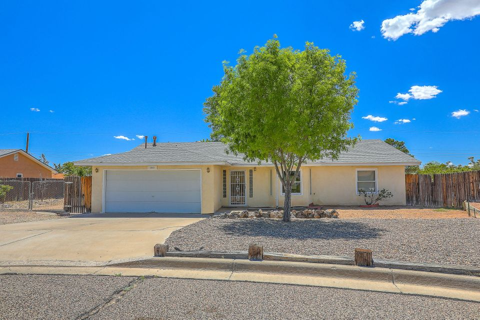10217 NW Stratford Avenue, Northwest Albuquerque and Northwest Heights, New Mexico