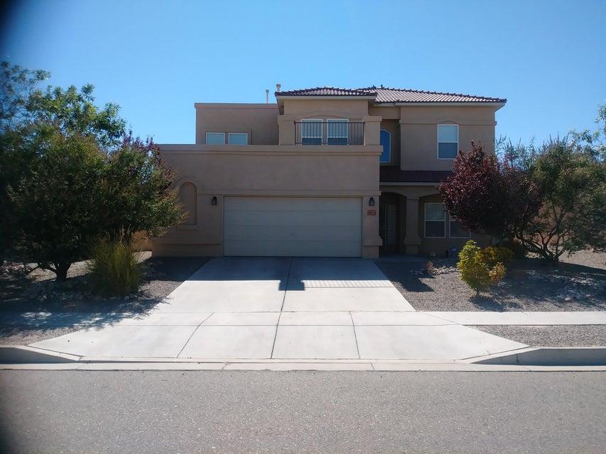 2053 SE Platina Road, Rio Rancho, New Mexico