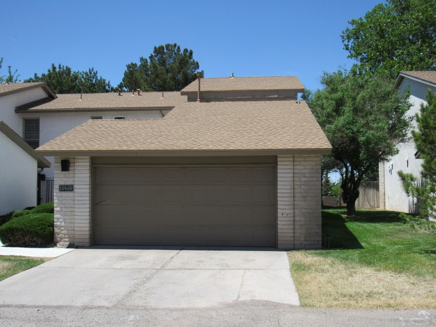 10408 NE Montgomery Boulevard, one of homes for sale in Albuquerque Northeast Heights
