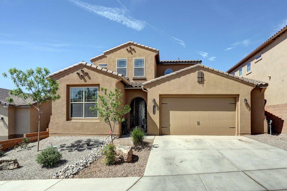 7324 Sandmark,Albuquerque,New Mexico,United States 87114,5 Bedrooms Bedrooms,4 BathroomsBathrooms,Residential,Sandmark,918425