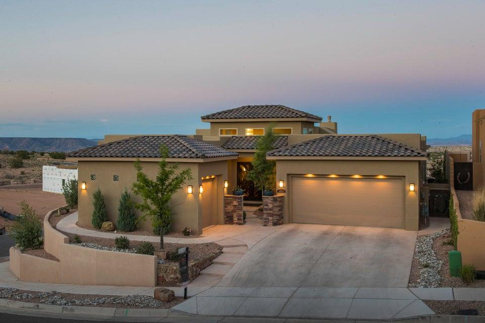 6031 NE Redondo Sierra, Rio Rancho, New Mexico