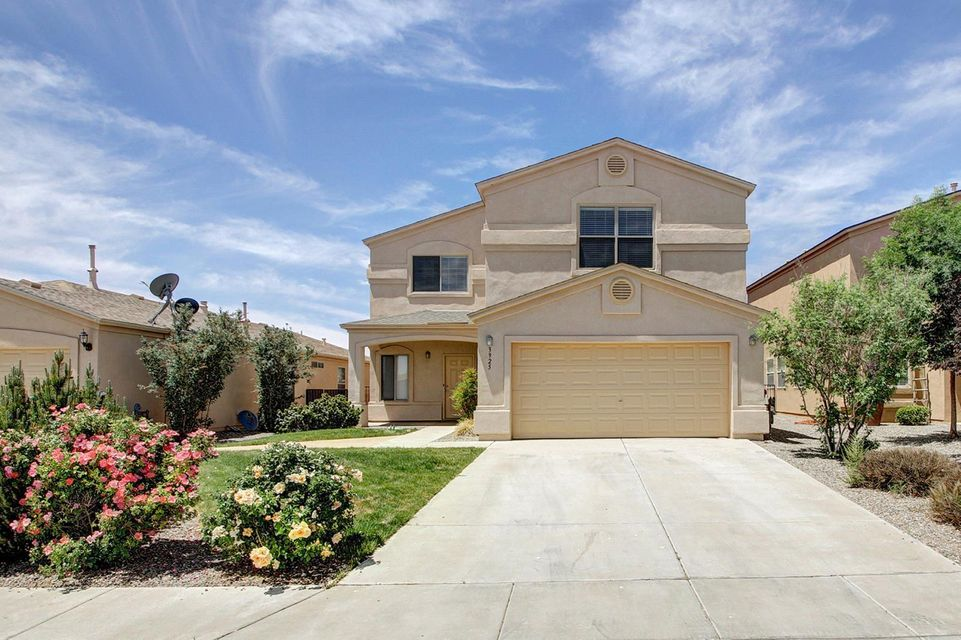 3925 NE Desert Willow Drive, Rio Rancho, New Mexico