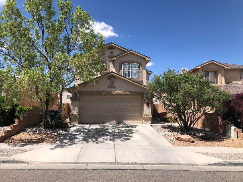Northwest Albuquerque and Northwest Heights Homes for Sale -  Custom,  7835 NW Latir Mesa Road