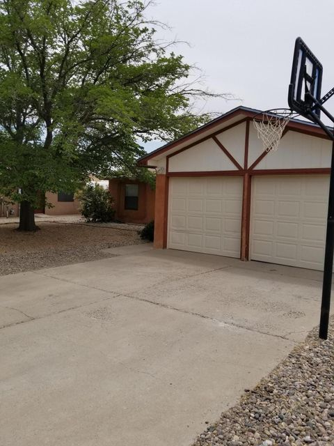 Northwest Albuquerque and Northwest Heights Homes for Sale -  TLC,  5412 NW Territorial Road
