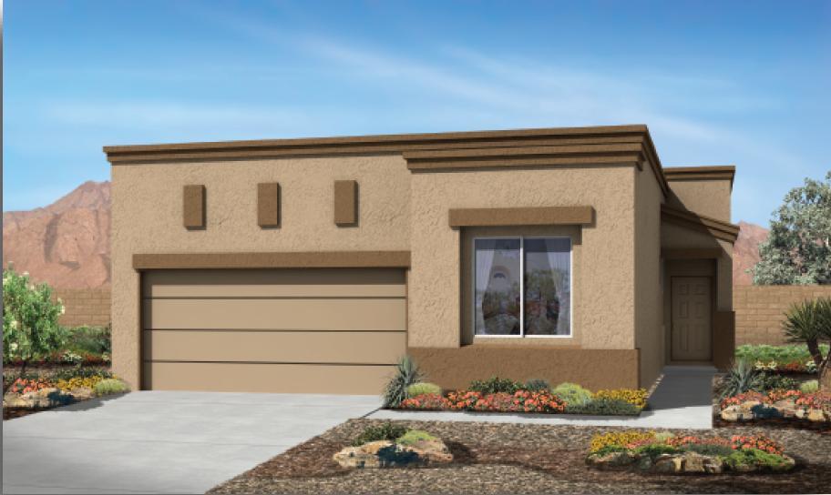 1035 NE Grace Court, Rio Rancho in Sandoval County, NM 87144 Home for Sale