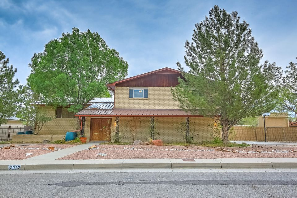 7317 Aztec Road, Albuquerque NM 87110
