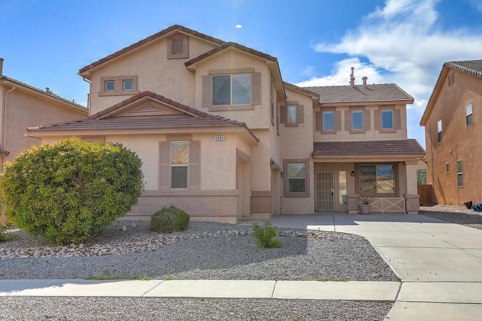 1409 SE Ducale Drive, Rio Rancho, New Mexico