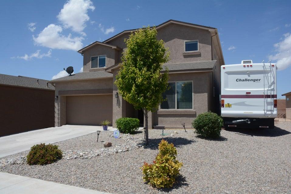 229 NE Landing Trail, Rio Rancho in Sandoval County, NM 87124 Home for Sale