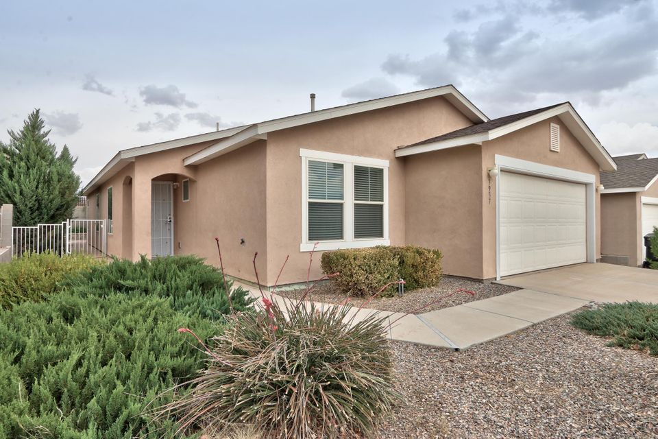 3937 NE Rancher Loop, Rio Rancho in Sandoval County, NM 87144 Home for Sale