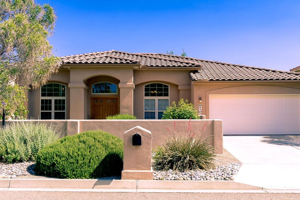 3513 SE Newcastle Drive, Rio Rancho in Sandoval County, NM 87124 Home for Sale