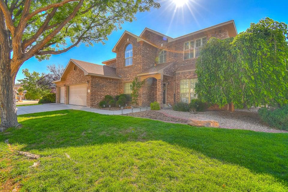 2821 SE Island Loop, Rio Rancho in Sandoval County, NM 87124 Home for Sale